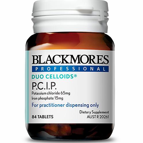 Blackmores Professional P.C.I.P