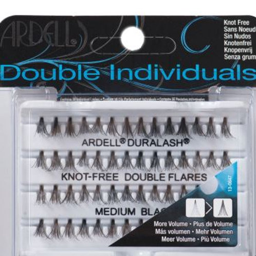 Ardell Double Individuals| Knot-Free Double Flares