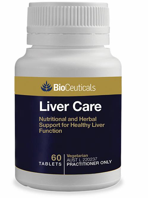 BioCeuticals Liver Care