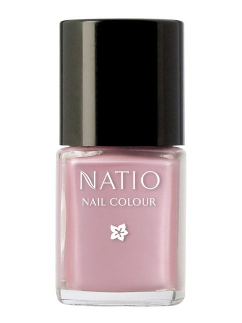Natio Nail Colour