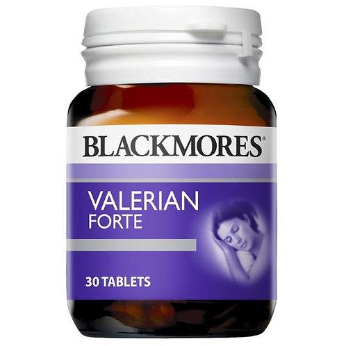 Blackmores Valerian Forte 2000mg