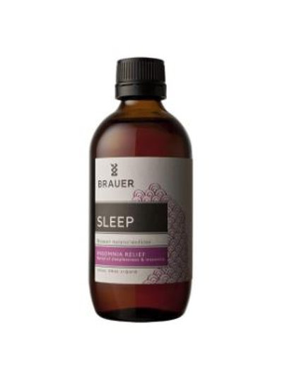 Brauer Sleep Oral Liquid 200mL