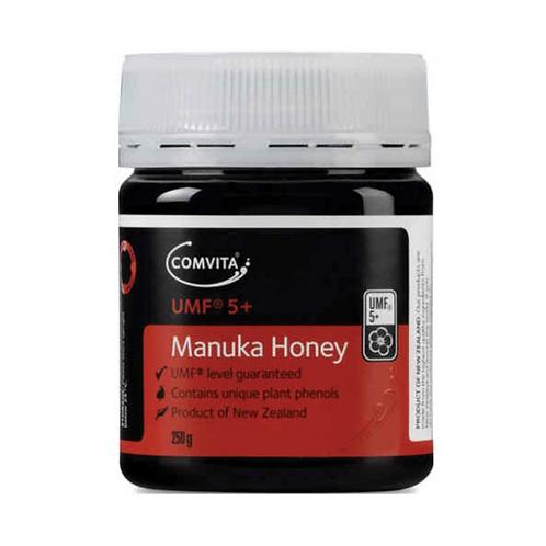 Comvita Active 5+ Manuka Honey 250g