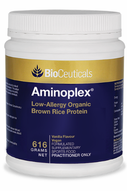 BioCeuticals Aminoplex