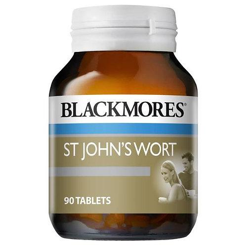 Blackmores Hyperiforte St John's Wort 1800mg 90 Tablets