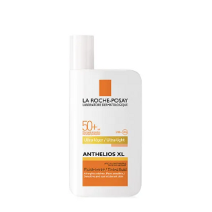 La Roche-Posay Anthelios XL Ultra-Light Tinted Fluid