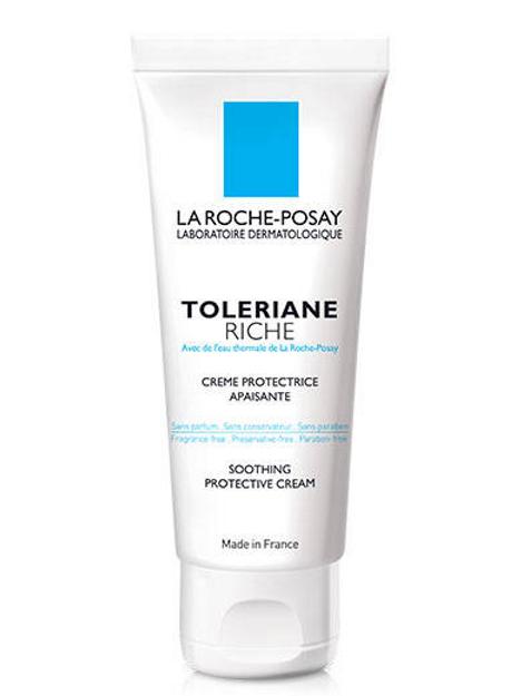 La Roche-Posay Toleriane & Toleriane Riche