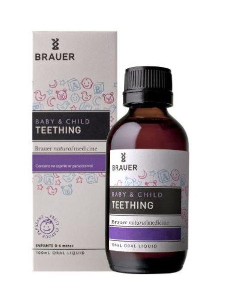 Brauer Baby & Child Teething|