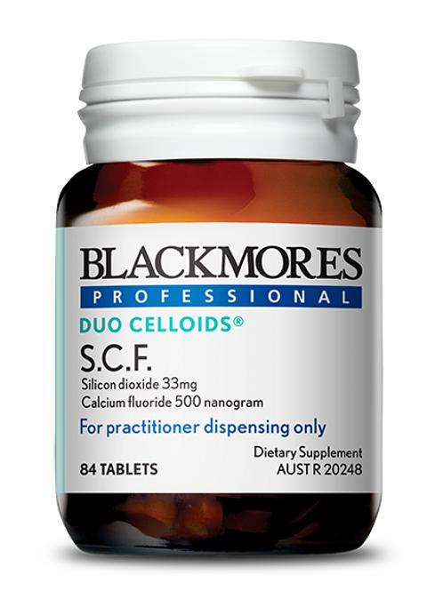Blackmores Professional S.C.F