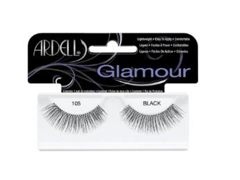 Ardell Glamour Lashes| 105 Black