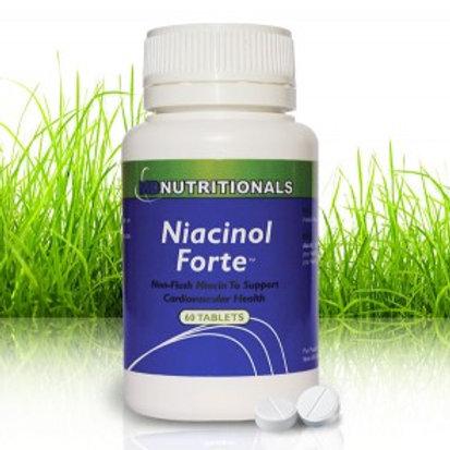 MDNutritionals Niacinol Forte