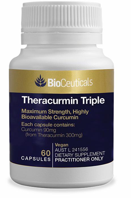 BioCeuticals Theracurmin Triple