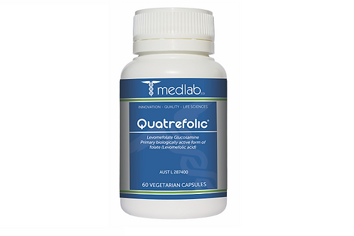 Medlab Quatrefolic