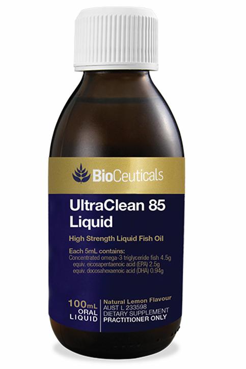 BioCeuticals UltraClean 85 Liquid