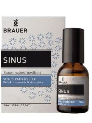 Brauer Sinus Oral Spray 20ml