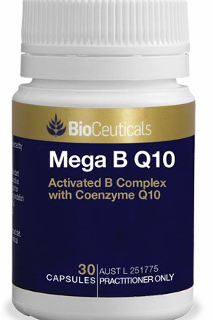 BioCeuticals Mega B Q10