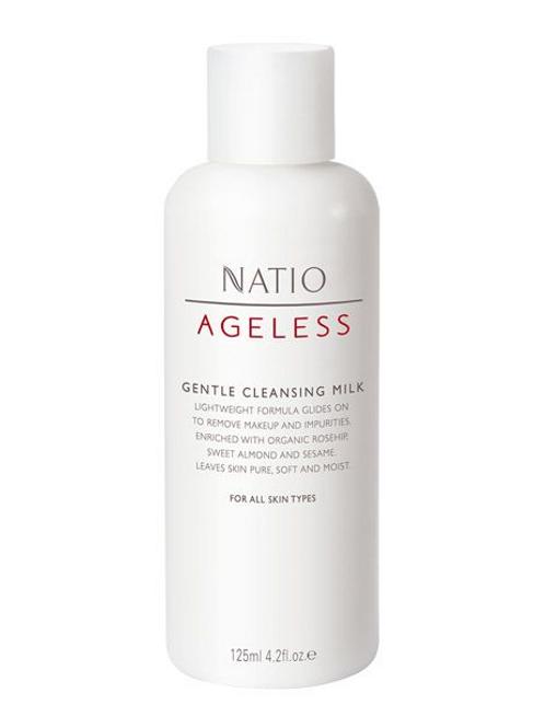 Natio Ageless Gentle Cleansing Milk