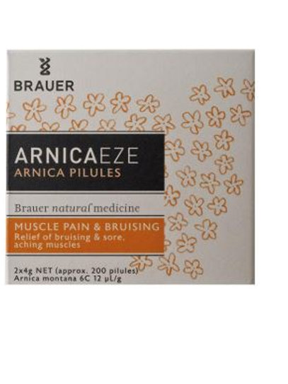 Brauer Arnicaeze Arnica Pilules 8g