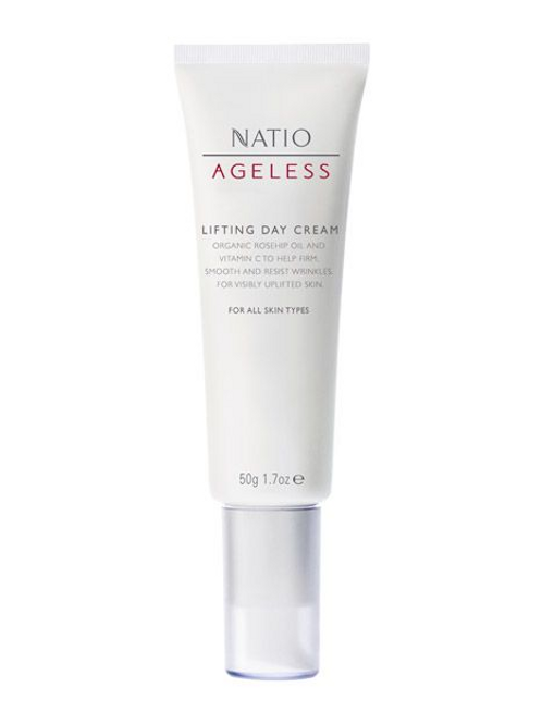 Natio Ageless Lifting Day Cream