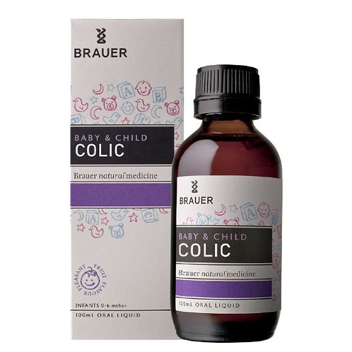 Brauer Baby & Child Colic| 100mL