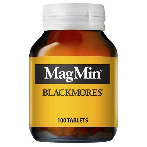 Blackmores Magmin 500mg