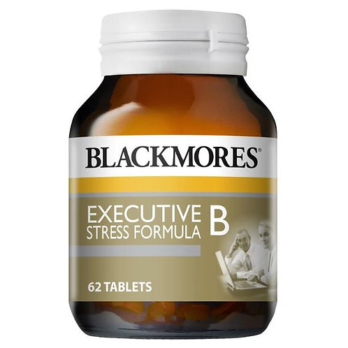 Blackmores Executive B Stress Formula