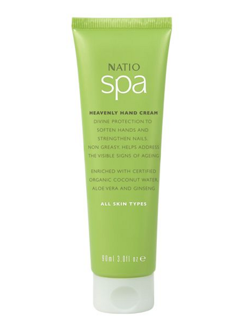 Natio Spa Heavenly Hand Cream