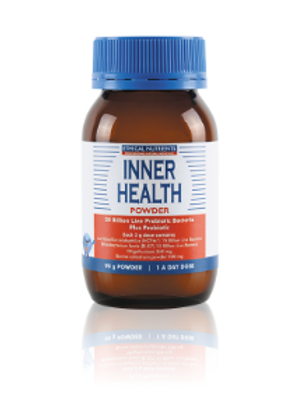 Ethical Nutrients Inner Health Powder| 90g