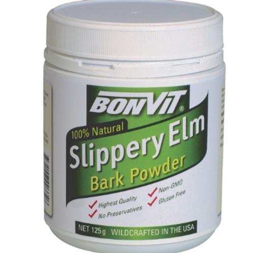BonVit Slippery Elm Powder 125g