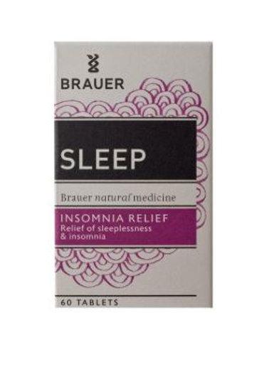 Brauer Sleep Tablets 60