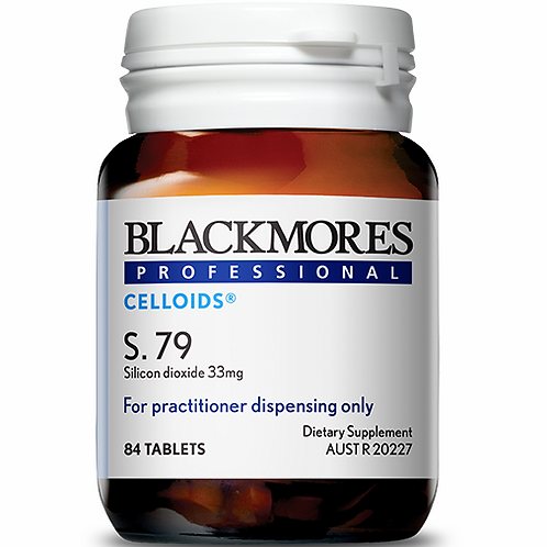 Blackmores Professional S.79