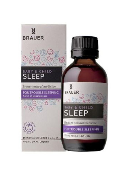 Brauer Baby & Child Sleep| 100mL