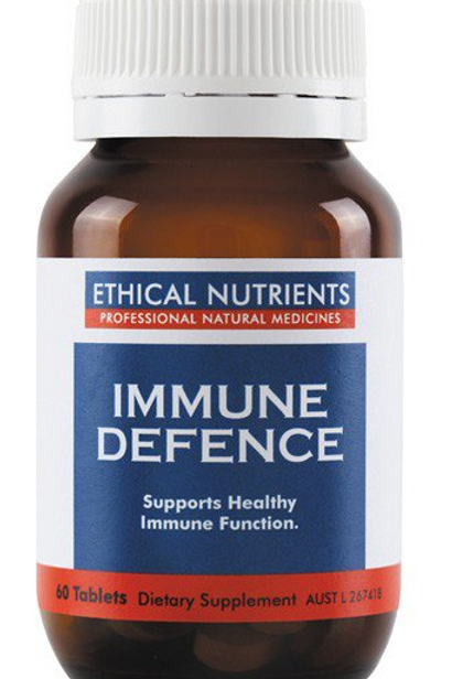 Ethical Nutrients IMMUZORB Immune Defence