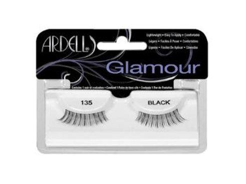 Ardell Glamour Lashes| 135 Black