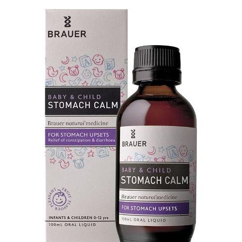Brauer Baby & Child Stomach Calm| 100mL