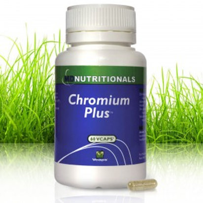 MDNutritionals Chromium Plus