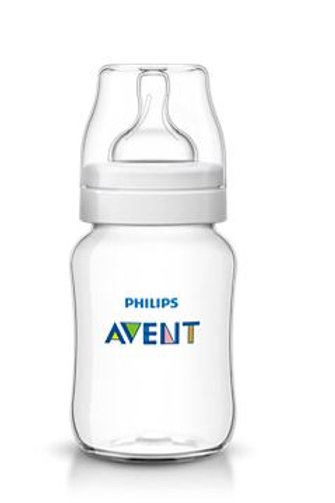 Philips Avent Classic Feeding Bottles| 125mL