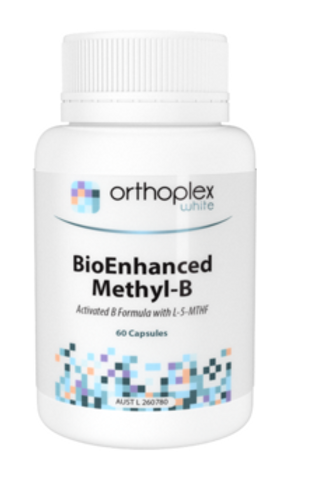 Orthoplex BioEnhanced Methyl-B