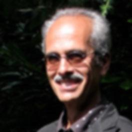 Der Autor ist gebürtiger Schweizer spanischer und russischer Abstammung. Er lebt in Bern, ist verheiratet und Vater dreier Töchter. Bis 2013 führte er eine Arztpraxis. Bisherige Veröffentlichungen: Die Fuge der Liebe (2014), Eine Faustsinfonie (2016).