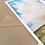 Thumbnail: Fluffy cloud | postcard