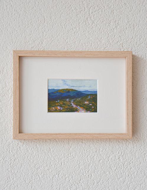 Swedish hills   Tiny original
