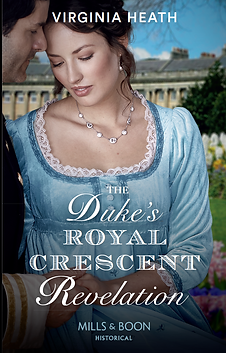 The Dukes Royal Crescent revelation cove