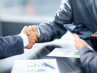 Contract Negotiation with client service