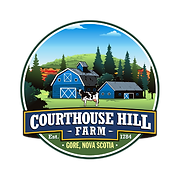 COURTHOUSE HLL FARM LOGO