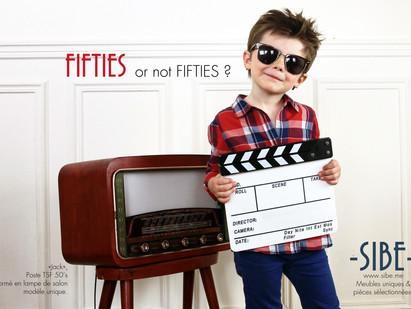 FIFTIES or not Fifties?