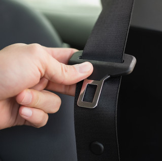 Seat Belt Failures and Defects