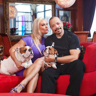 Ice-T and Coco selling $1 million condo in North Bergen