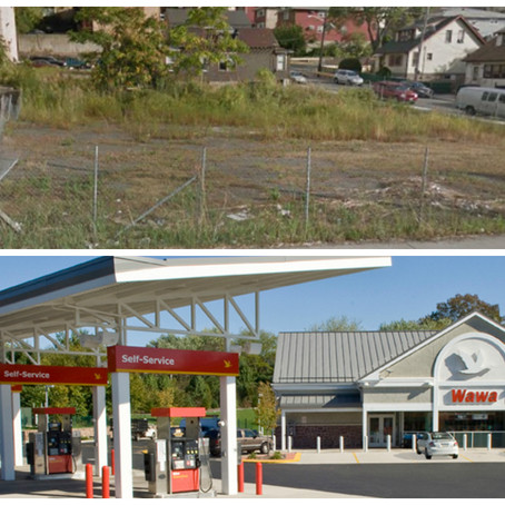 Wawa coming to North Bergen?