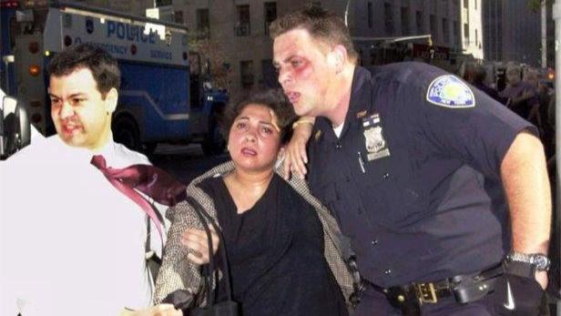 Remembering Christopher Amoroso, 9/11 Hero