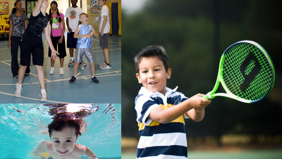 Summer Sports: Three Fun Team Activities for an Active Child During the Summer